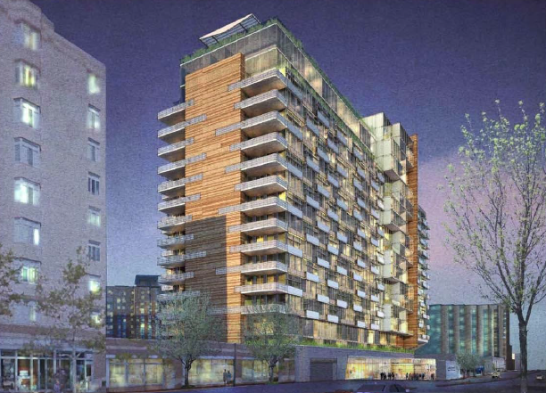 Condos After Dark 100 Wisconsin Avenue >> Robert Dyer Bethesda Row 7900 Wisconsin Avenue Jbg Apartment