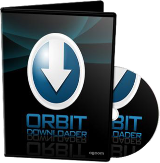 Orbit Downloader 4.1.1.13