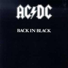 AC-DC BackInBlack