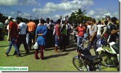 Accidente Boca Chica 2