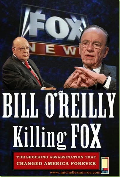 killing fox copy