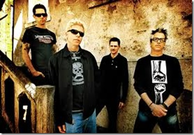 the offspring venta de entradas