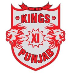 Kings XI Punjab logo 2012