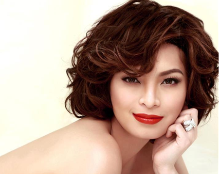 Angel Locsin to topbill upcoming primetime series