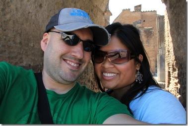 Pompeii Shade