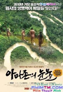 Cuộc Sống Của Cư Dân Vùng Amazon - Tears In The Amazon Tập HD 1080p Full