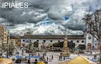 IPIALES, NARIÑO, COLOMBIA. FOTO POR ARTUR CORAL /IPITIMES.COM.