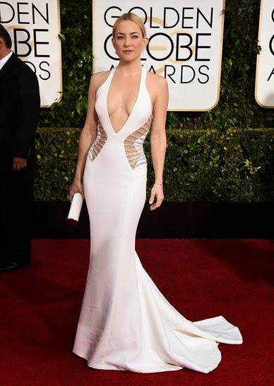 Kate Hudson de Versace