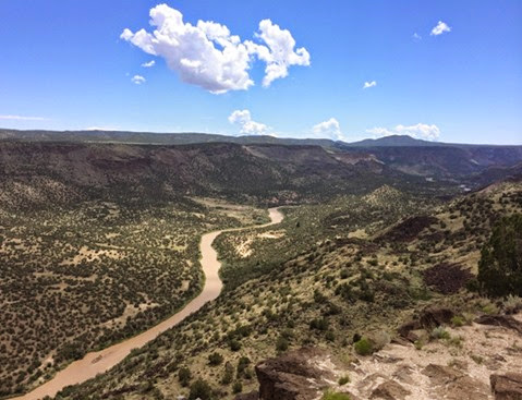 White Rock Overlook Park NM (3)