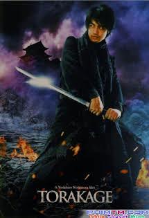 Cuộc Chiến Ninja Của Torakage - The Ninja War of Torakage Tập HD 1080p Full