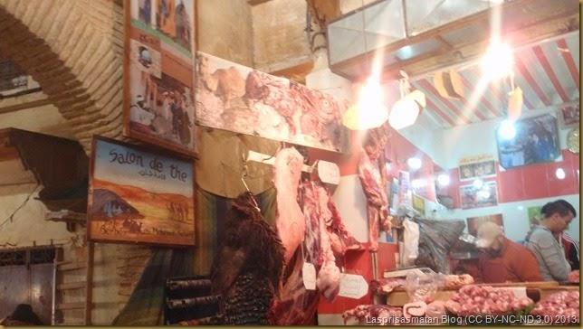 Una exquisitez: carne de dromedario