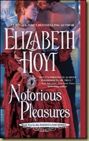 Notorious Pleasures