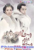 Lang Gia Bảng