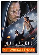 Carjacked - 2011