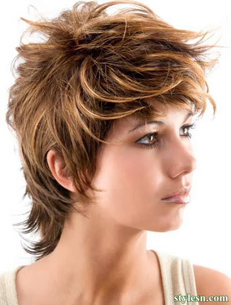 img4e388b5a80d7a8e947363438390274ad short hairstyles of Summer 2014