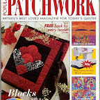 Revista Por Patchwork