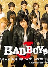 Bad Boy J
