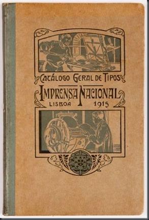 Imprensa Nacional.4.1 (Catálogo Geral de Tipos 1915)