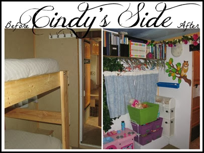 Cindy's Side Collage
