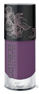 Ultimate Nail Lacquer - C05 Doris' Darling