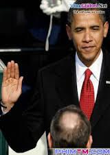 Lễ Nhậm Chức Của Tổng Thống Mỹ Obama
