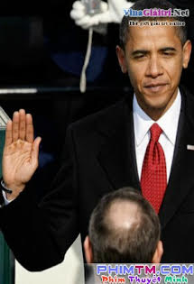 Lễ Nhậm Chức Của Tổng Thống Mỹ Obama - Inauguration: Spirit of the Crowd (2009)