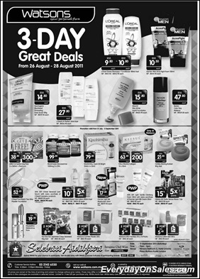 watson-3-day-great-deals-2011-EverydayOnSales-Warehouse-Sale-Promotion-Deal-Discount