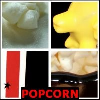POPCORN- Whats The Word Answers