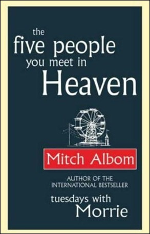 mitch heaven