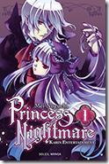 Princess Nightmare Vol 01