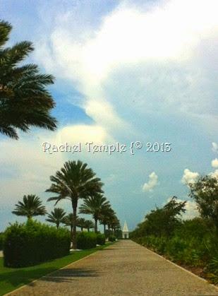 Rachel Temple sky picture