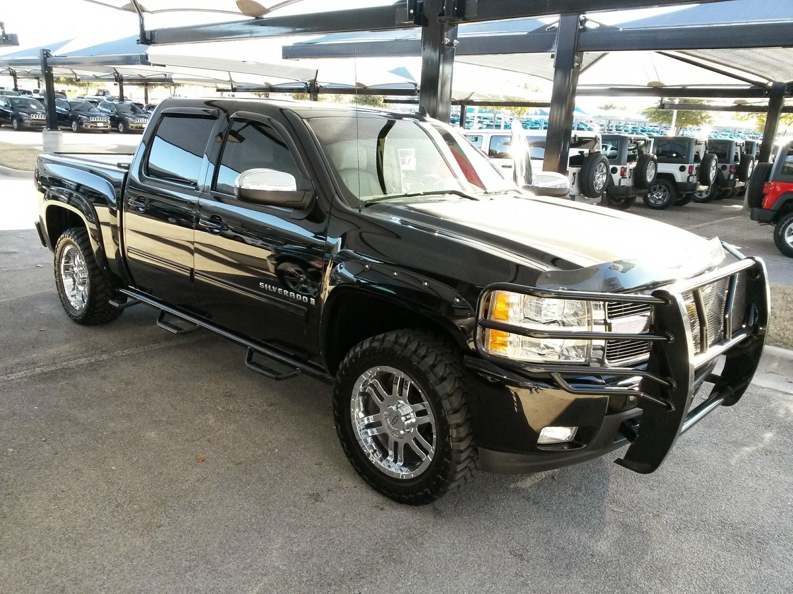 Tdy sales 29 991 for sale black 2009 chevrolet silverado 1500 ltz crew cab 4wd 54k miles