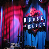 Eli Young Band at the House of Blues - Dallas