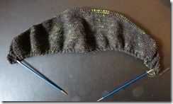 High Speed Knitting - 2