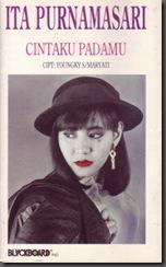 ITA PURNAMASARI CINTAKU PADAMU (1992)