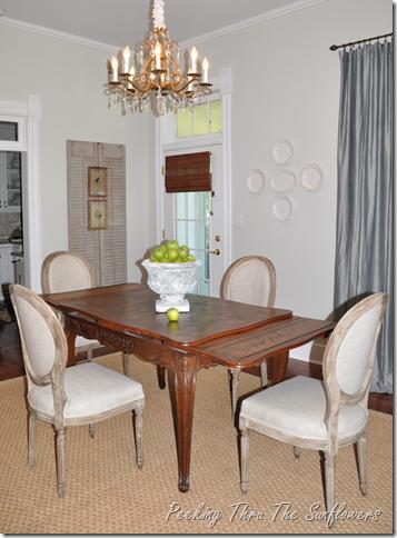 dining room C