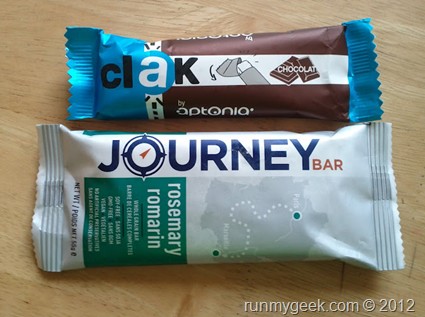 Journey Bar & Clak aptonia