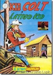 P00006 - Kid Colt #6