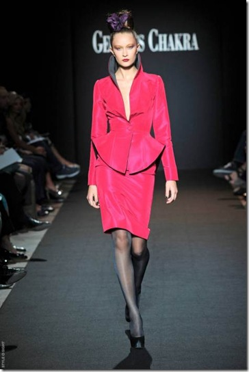 Georges Chakra Fall 2011 (3)