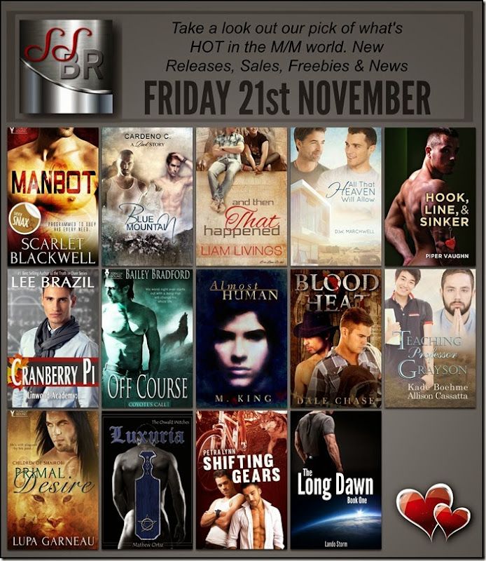 Friday 21st November