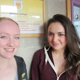 Samantha Sweeney has been offered Humanities in UCD & Fiona Coyle Health Science in Derry.JPG