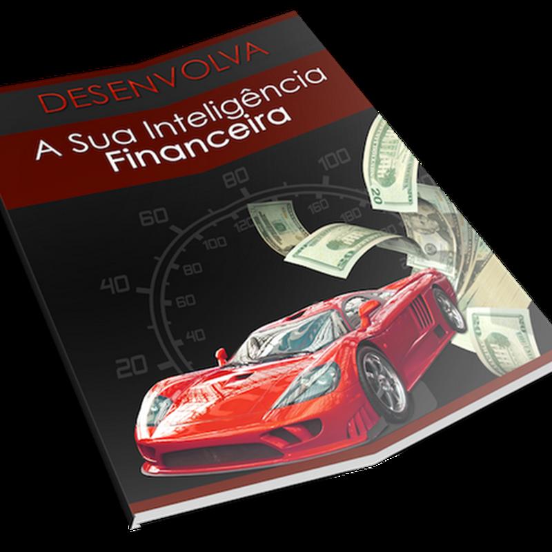E-book GRATUITO: Desenvolva a sua Inteligência Financeira