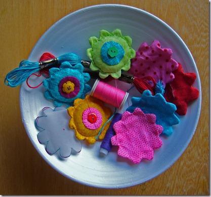 bloemen-maken