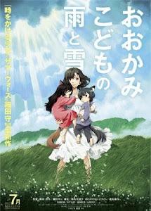 Phim Những Đứa Con Của Sói Ame Và Yuki