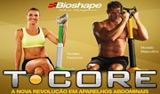 t-core bioshape