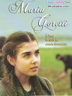 Nữ Thánh Maria Goretti