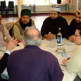 Faith Leaders Network Feb 09