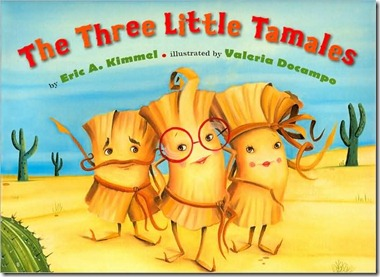 Three Little Tamales