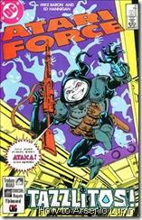 P00016 - Atari Force #16