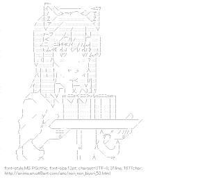 [AA]Ichijo Hotaru Cat ears (Non Non Biyori)